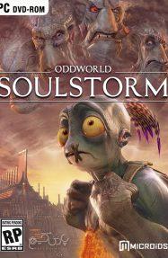 دانلود بازی Oddworld Soulstorm برای PC