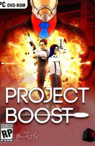 دانلود بازی Project Boost برای PC