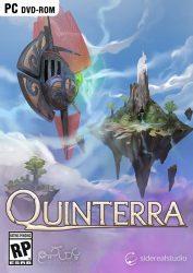 دانلود بازی Quinterra برای PC