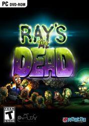دانلود بازی Rays The Dead برای PC