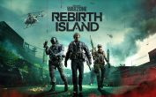 Rebirth Island Call of Duty Warzone