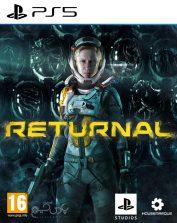 دانلود بازی Returnal برای PS5