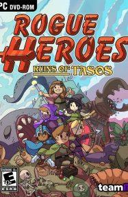 دانلود بازی Rogue Heroes Ruins of Tasos برای PC