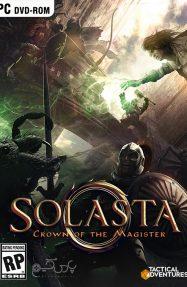 دانلود بازی Solasta Crown of the Magister برای PC