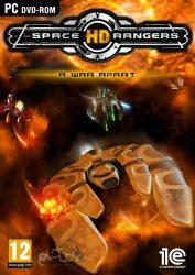 دانلود بازی Space Rangers HD A War Apart برای PC