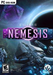دانلود بازی Stellaris Nemesis برای PC