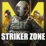 Striker Zone Mobile