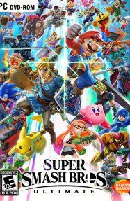 دانلود بازی Super Smash Bros Ultimate برای PC