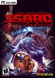 دانلود بازی The Binding of Isaac Repentance برای PC