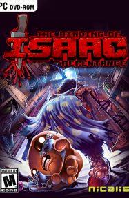 دانلود بازی The Binding of Isaac Repentance برای PC