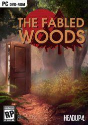 دانلود بازی The Fabled Woods برای PC