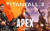 TitanFall Apex Legends