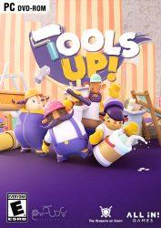 دانلود بازی Tools Up برای PC