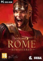 دانلود بازی Total War Rome Remastered برای PC