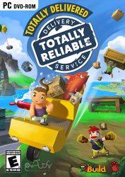 دانلود بازی Totally Reliable Delivery Service برای PC