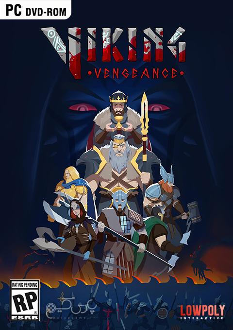دانلود بازی Viking Vengeance برای PC