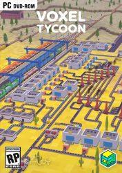 دانلود بازی Voxel Tycoon برای PC