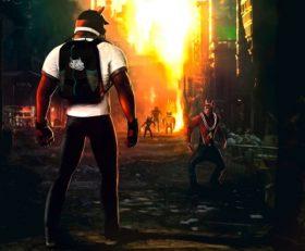 WarDogs Red's Return