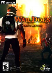 دانلود بازی WarDogs Red's Return برای PC