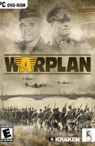 دانلود بازی WarPlan برای PC