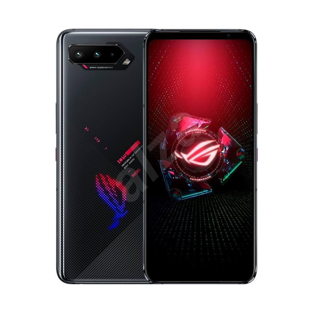 گوشی هوشمند گیمینگ ASUS ROG Phone 5