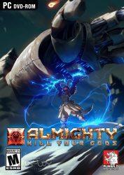 دانلود بازی Almighty Kill Your Gods برای PC