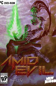 دانلود بازی Amid Evil برای PC