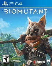 دانلود بازی BioMutant برای PS4