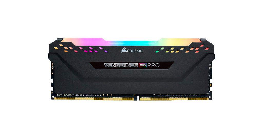 CORSAIR Vengeance RGB PRO 216GB 4000 CL18