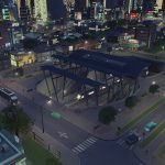 Cities Skylines Train Stations
