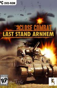 دانلود بازی Close Combat Last Stand Arnhem برای PC