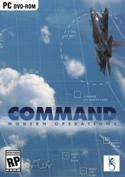 دانلود بازی Command Modern Operations Kashmir Fire برای PC