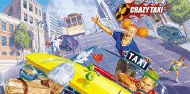 بازی Crazy-Taxi