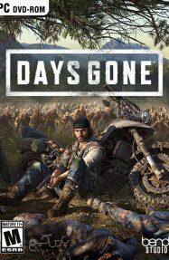 دانلود بازی Days Gone برای PC