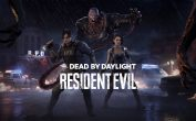 Dead by Daylight's Resident Evil chapter