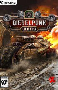 دانلود بازی Dieselpunk Wars برای PC