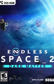 دانلود بازی Endless Space 2 Dark Matter برای PC
