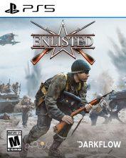دانلود بازی Enlisted برای PS5