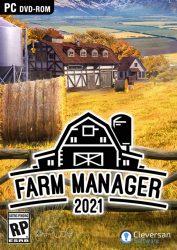 دانلود بازی Farm Manager 2021 برای PC