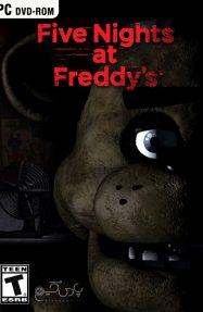 دانلود بازی Five Nights at Freddy's برای PC