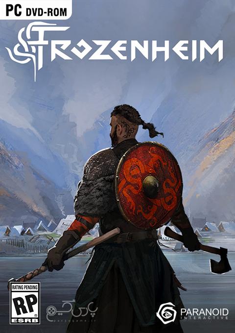 دانلود بازی Frozenheim برای PC