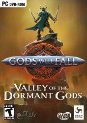 دانلود بازی Gods Will Fall Valley of the Dormant Gods برای PC