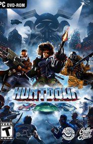 دانلود بازی Huntdown برای PC