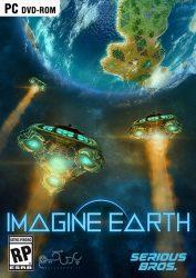 دانلود بازی Imagine Earth برای PC