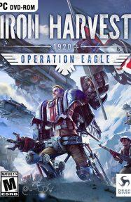 دانلود بازی Iron Harvest Operation Eagle برای PC