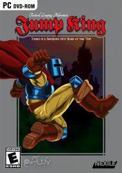دانلود بازی Jump King برای PC