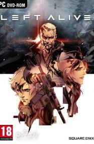 دانلود بازی Left Alive برای PC