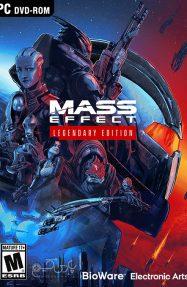 دانلود بازی Mass Effect Legendary Edition برای PC