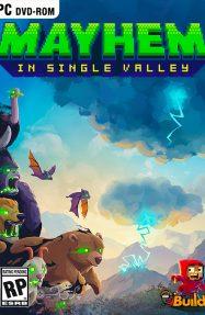 دانلود بازی Mayhem in Single Valley برای PC