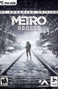 دانلود بازی Metro Exodus Enhanced Edition برای PC